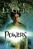 Imagen de portada para Powers