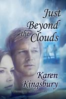 Cover image for Just beyond the clouds