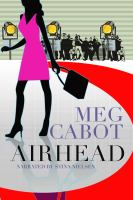 Cover image for Airhead