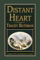 Cover image for Distant heart