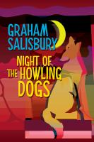 Cover image for Night of the howling dogs