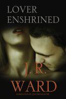Cover image for Lover enshrined