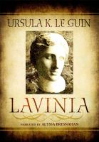 Imagen de portada para Lavinia