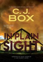 Cover image for In plain sight