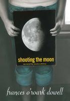 Imagen de portada para Shooting the moon
