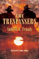 Cover image for The trespassers