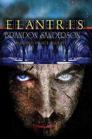 Cover image for Elantris. bk. 1