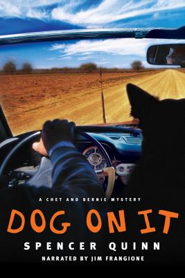 Cover image for Dog on it