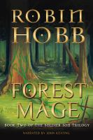 Cover image for Forest mage