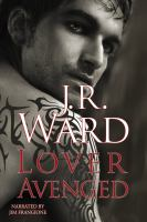 Cover image for Lover avenged