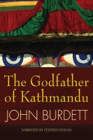Cover image for The godfather of Kathmandu