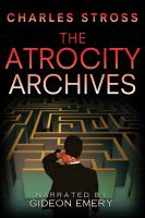 Cover image for The atrocity archives