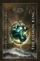 Imagen de portada para The Demon King