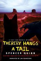 Imagen de portada para Thereby hangs a tail