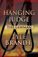 Cover image for Hanging judge