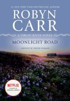 Cover image for Moonlight road