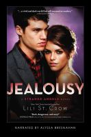 Cover image for Jealousy