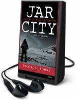 Cover image for Jar city. bk. 1 Inspector Erlendur series / Arnaldur Indriđason.
