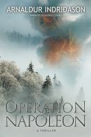 Cover image for Operation Napoleon