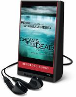 Cover image for Dreams of the dead. bk. 13 Nina Reilly series