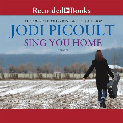 Cover image for Sing you home [a novel]