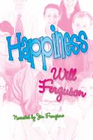 Cover image for Happiness