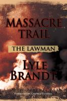 Cover image for Massacre trail