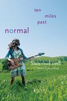 Cover image for Ten miles past normal
