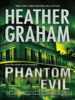 Imagen de portada para Phantom evil