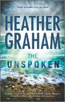 Cover image for The unspoken