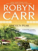 Cover image for Angel's peak