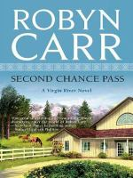 Cover image for Second chance pass