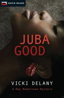 Cover image for Juba good