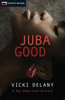 Imagen de portada para Juba good