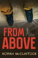Cover image for From above : Riley Donovan mystery series