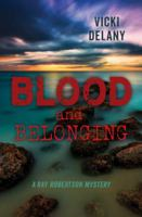 Cover image for Blood and belonging