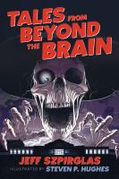Imagen de portada para Tales from beyond the brain