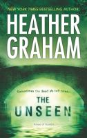 Imagen de portada para The unseen