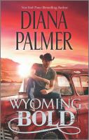 Cover image for Wyoming bold