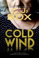 Imagen de portada para Cold wind. bk. 11 Joe Pickett series