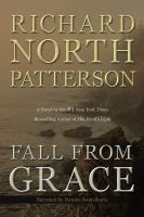 Cover image for Fall from grace. bk. 1 Martha's Vineyard series