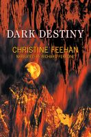 Cover image for Dark destiny
