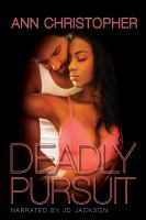 Cover image for Deadly pursuit