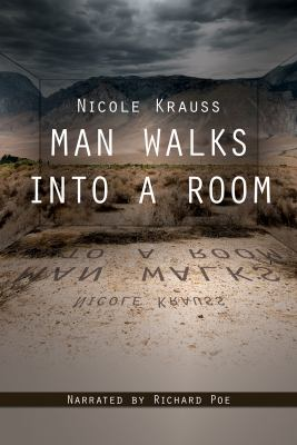Cover image for Man walks into a room