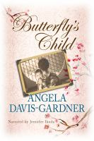 Cover image for Butterfly's child