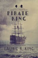 Cover image for Pirate king