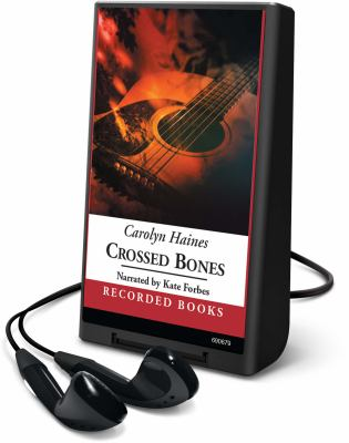 Cover image for Crossed bones. bk. 4 Mississippi Delta series