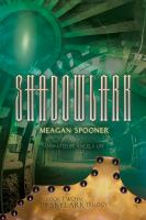 Imagen de portada para Shadowlark. bk. 2 [sound recording CD] : Skylark trilogy