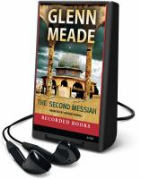 Cover image for The second messiah