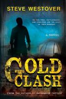Cover image for Gold clash